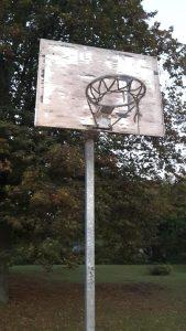 basketballaussenanlage