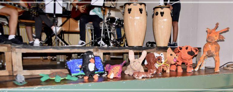talentCAMPus – Musical I, von der Idee zur Aufführung